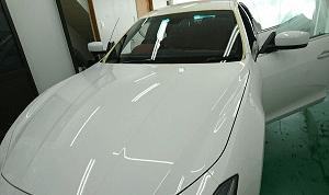 APC Type-Gガラスコート
