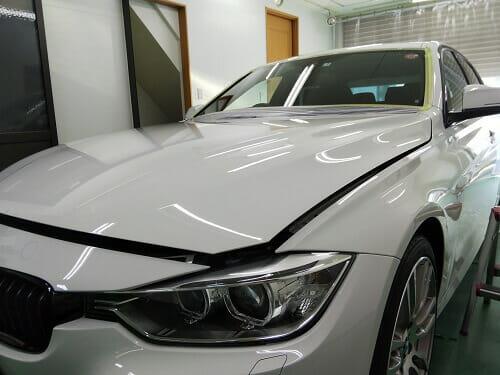 BMW3シリーズMスポーツ