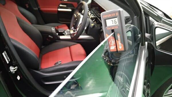 運転席/助手席